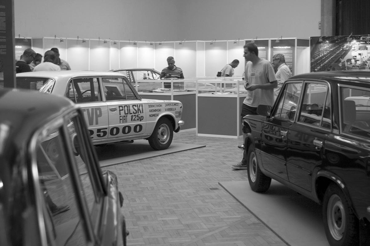 Muzeum Techniki i Przemysłu - to już koniec?
