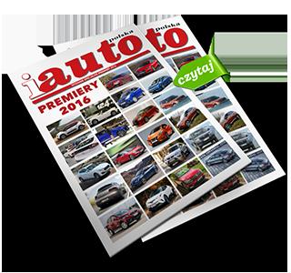 iAuto Premiery 2016