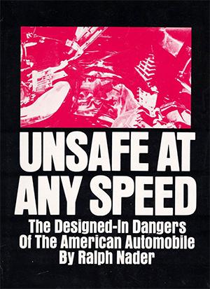 Niebezpieczne przy każdej prędkości