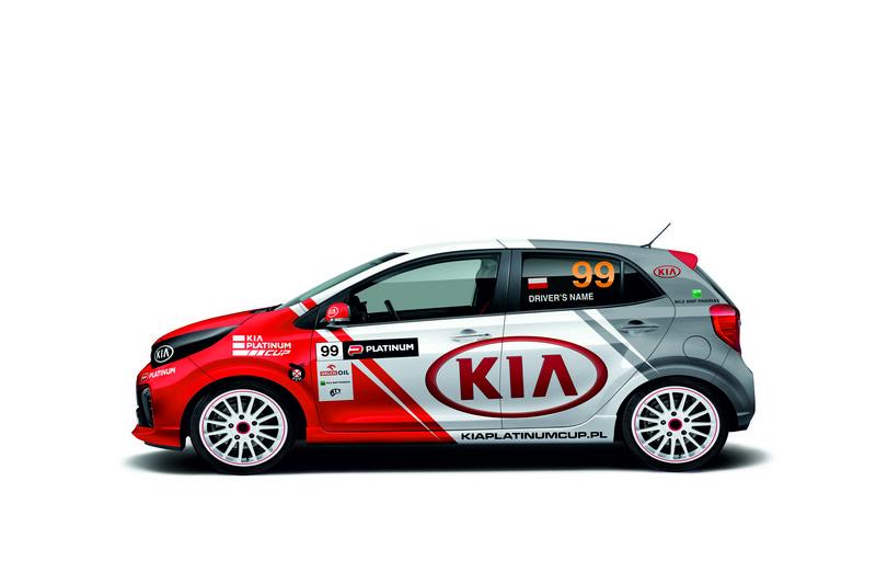 Nowy sezon, nowe auto, nowi partnerzy...