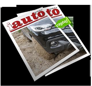 iAuto 107, 2018