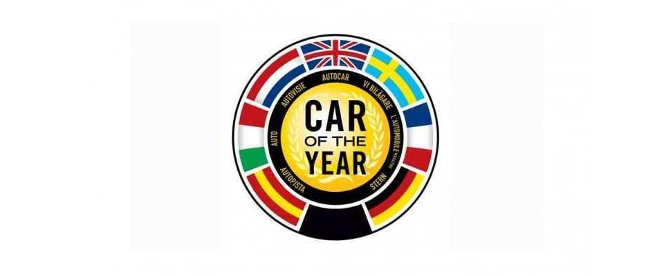 COTY 2019 - samochód roku