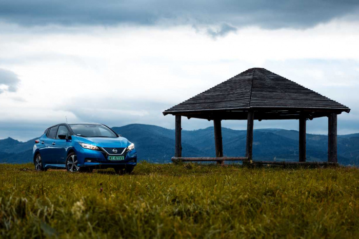 Nissan wspiera przegląd stanu Wisły