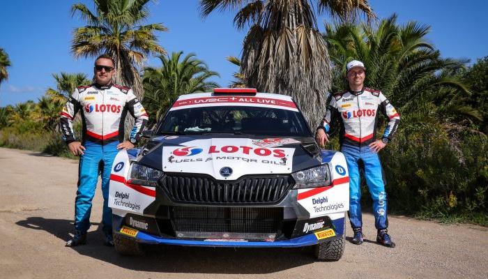 Forma Kajetanowicza w drugiej części sezonu WRC