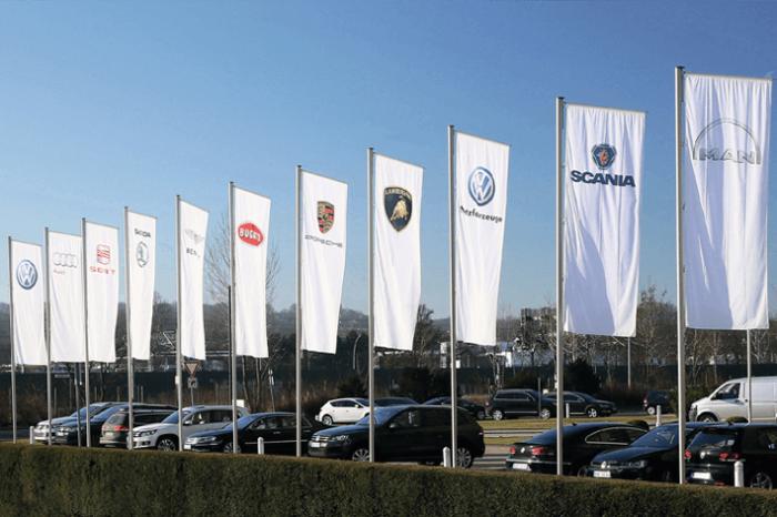 Nowy prezes Volkswagen Polska