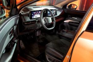 Nissan Ariya. Fot. Nissan