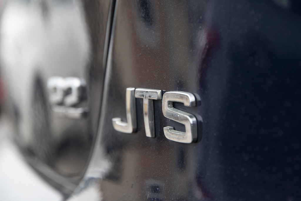 Kawałek samochodu Alfa Romeo 159 2.2 JTS