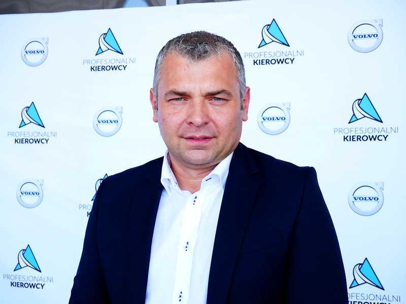 Dariusz Wójcik - Continental Opony Polska